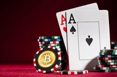 poker cassinos