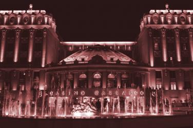conheça o casino carrasco e torne sua viagem ao uruguai ainda mais divertida