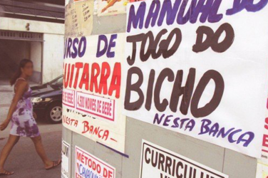 jogo do bicho no brasil