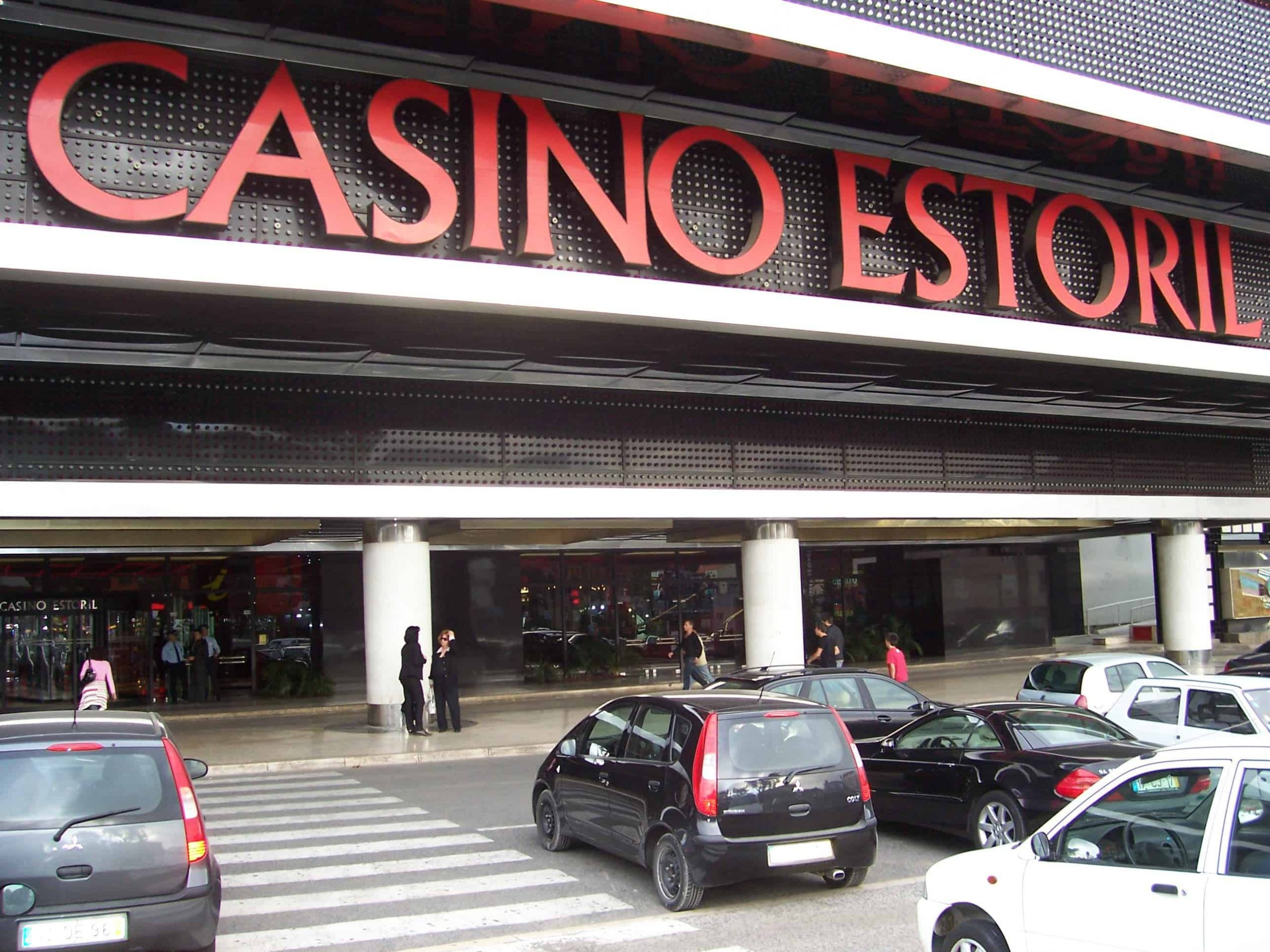 cassino portugal
