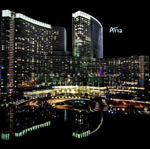 Maravilha: saiba que cassinos visitar em Las Vegas