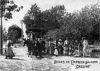 Saiba qual a cidade dos cassinos no Brasil