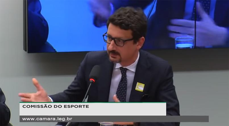 A lei que proíbe cassinos no Brasil está mudando