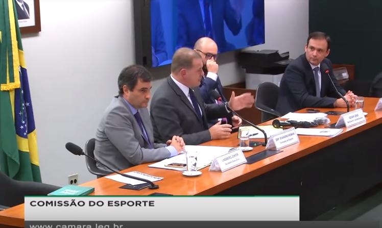 Brasil vai ser um dos países onde cassinos são permitidos