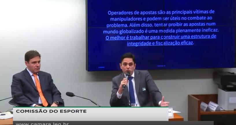 A Lei que libera cassinos no Brasil e a votação