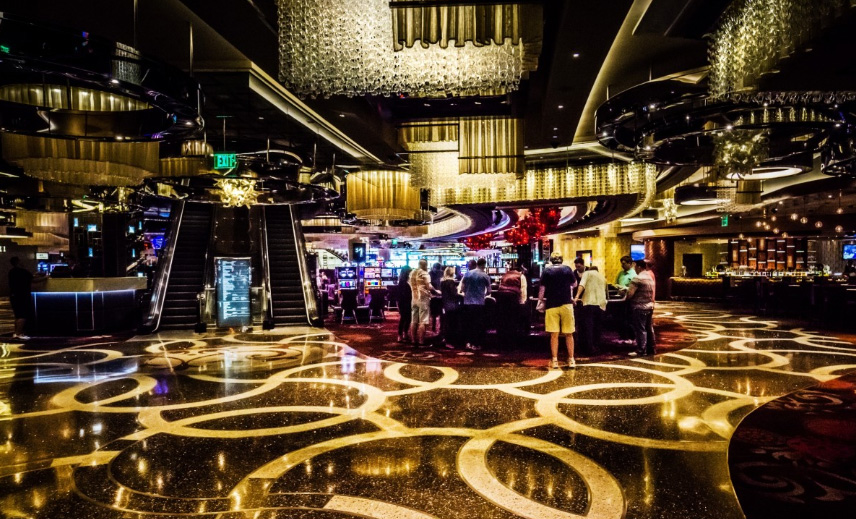 Jogos Casinos