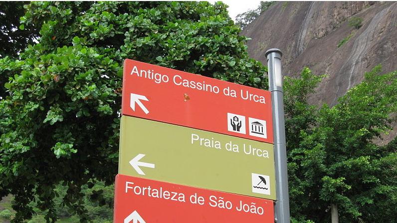 Cassinos onde jogar desde a Tijuca até a legislação