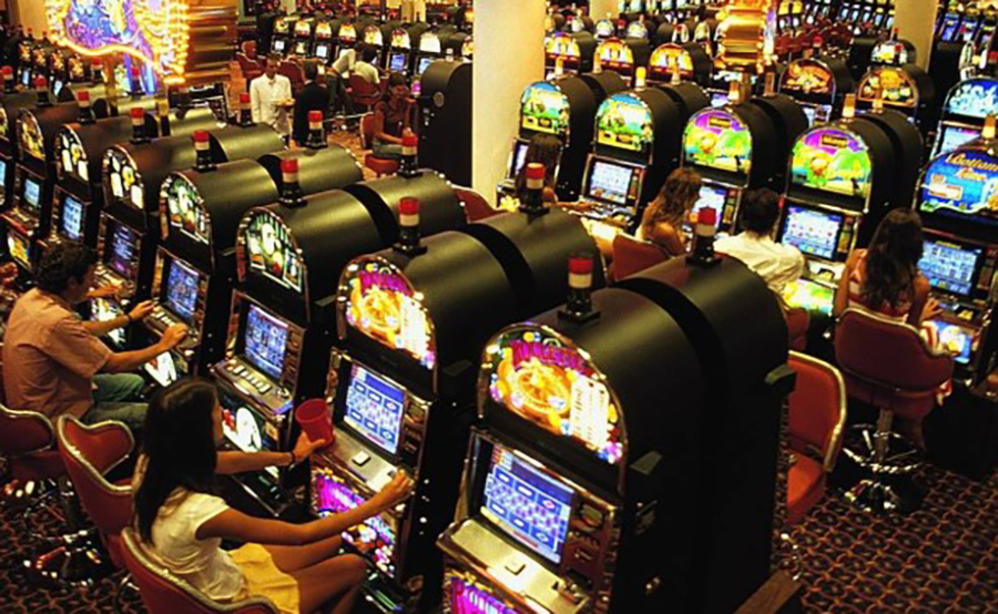 A legalização dos jogos e cassinos e o trabalho no Brasil