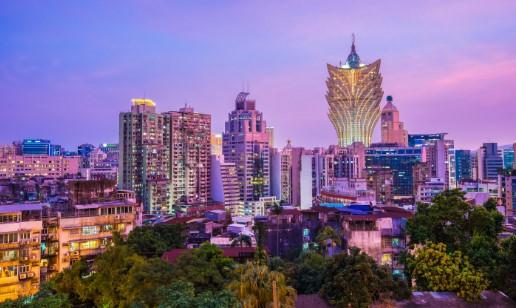 Descubra onde tem cassinos em Macau