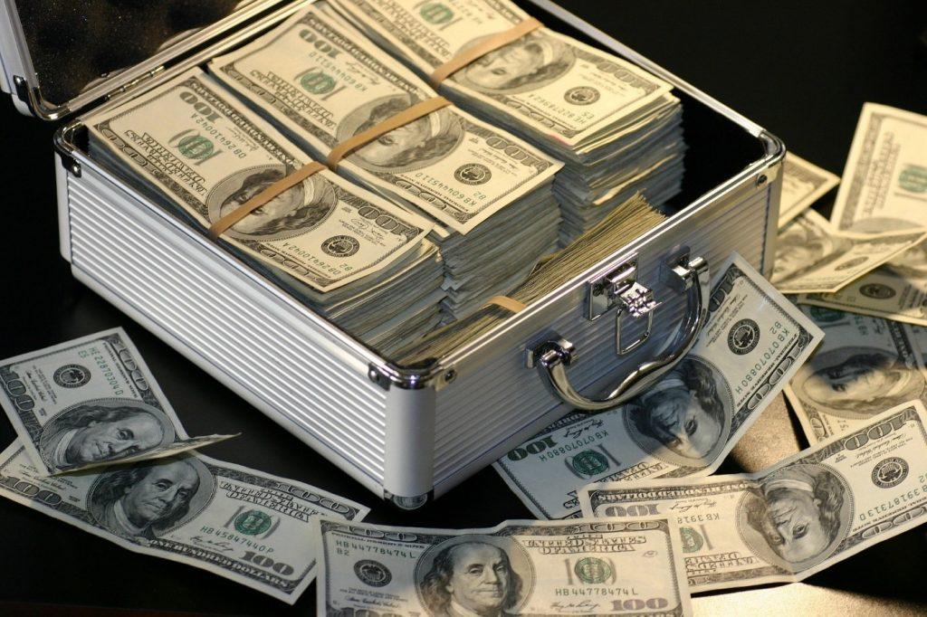 Conheça a movimentação de dinheiro em cassinos