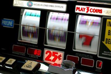 O que sao slots machine