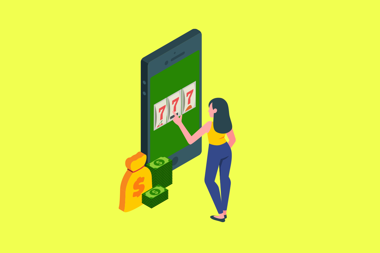 como jogar slots online