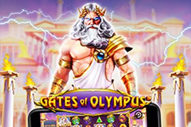 Gates of Olympus