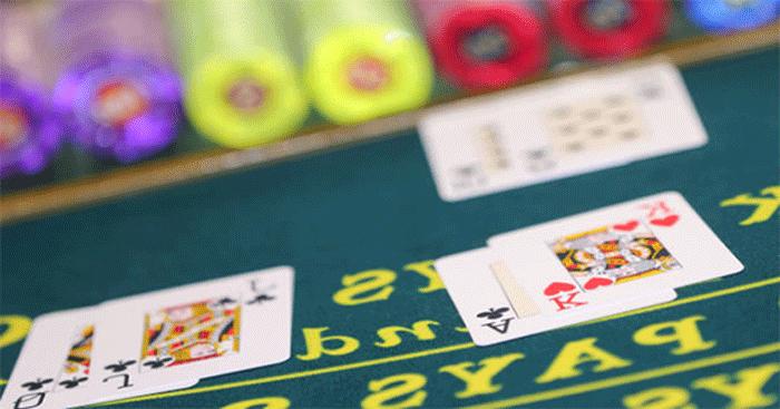 dicas para jogar 21 Blackjack