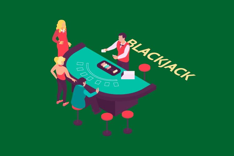 Cassino Blackjack