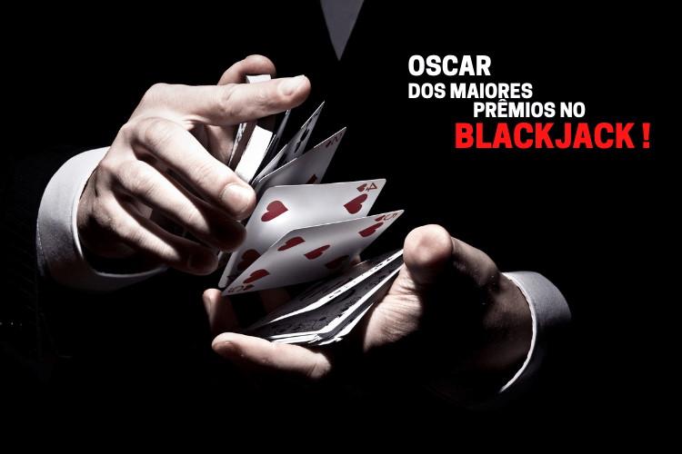 Oscar Blackjack