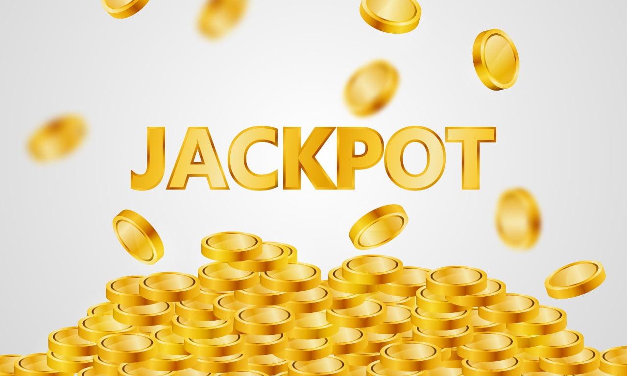 Os maiores jackpots dos cassinos