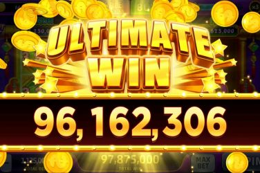 Jackpots cassinos online