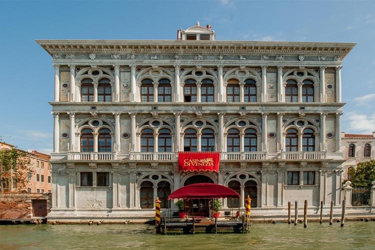 Cassino de Venezia