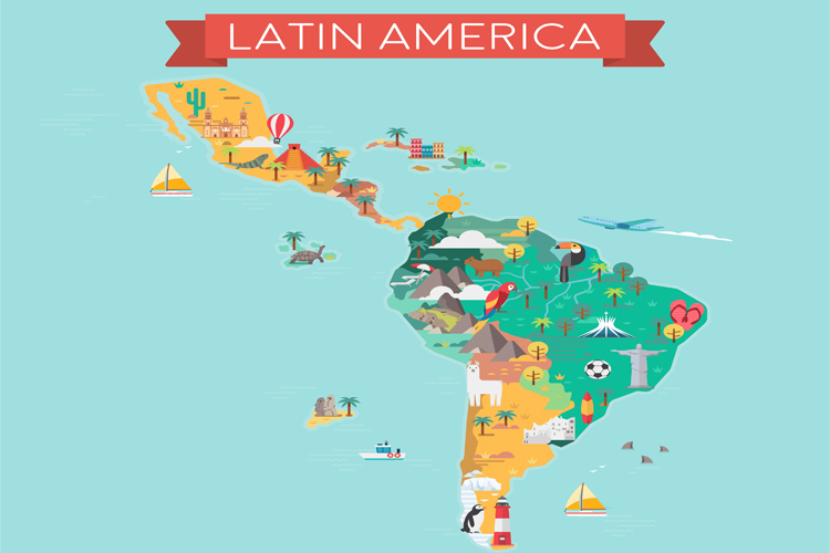 Cassinos na américa latina